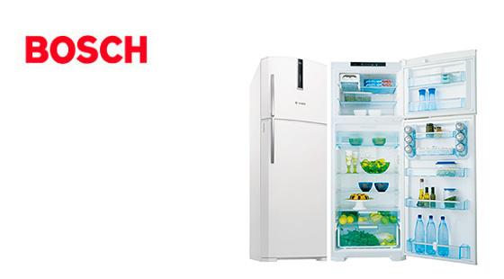 Assistência Técnica Frost Free Bosch